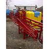 Обприскувач навісний Jar Met 800 л/14 м Польша, фото 2