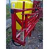 Обпріскувач навісній Jar-Met 800 л/14 м Польща, фото 4