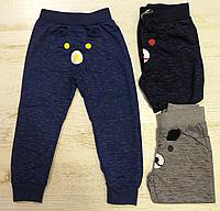 Спортивные брюки для мальчиков оптом, Sincere, 80-110 рр., арт. LL-2200