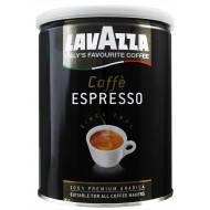 Кофе молотый Lavazza Caffe Espresso в жестяной банке 250г. ORIGINAL !