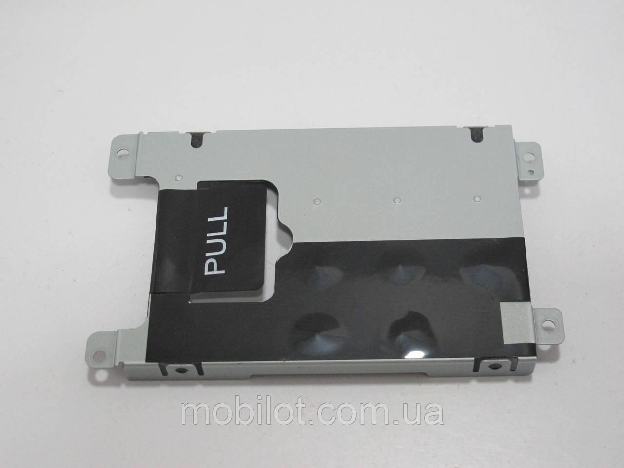 Корпус (карман, корзина, крепление) для HDD Samsung RV408 (NZ-5366)&nb