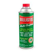 Ballistol Multi-Purpose Liquid Жидкость для лезвий бритвы из углеродистой стали 170 г