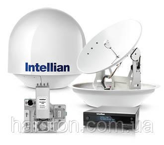 Спутниковая антенна Intellian i9W