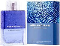 Мужская туалетная вода Armand Basi Armand Basi L Eau Pour Homme