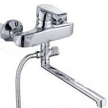 Змішувач для ванни однорукий HI-NON H107-426