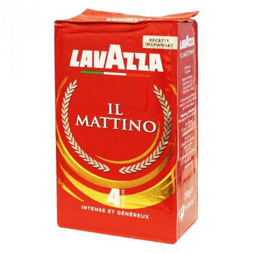Кофе молотый Lavazza Mattino 250г. OriginaL