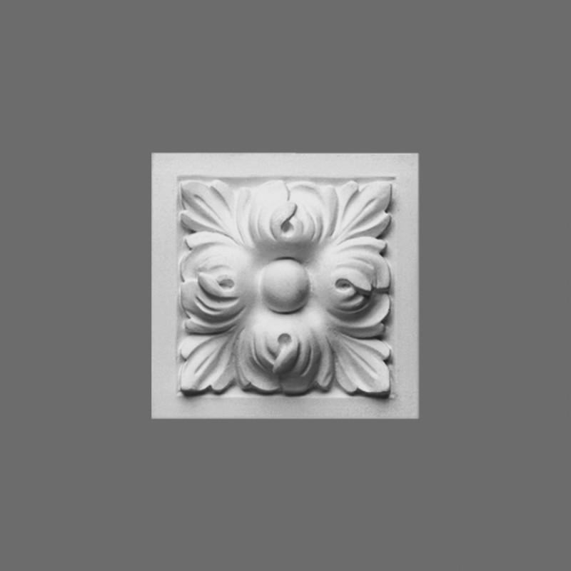 Дизайн стен, дверное обрамление D210, 9.6 x 9.6 x 3.5 cm