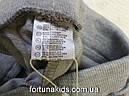Трикотажные спортивные штаны для девочек Sincere 98-128 р.р., фото 5