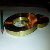 Шайба бронзовая коническая ГОСТ 13439-68 специальное исполнение производство ТАНТАЛ