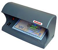 DoCash 530 +M Универсальный детектор валют