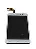 Оригинальный дисплей (модуль) + тачскрин (сенсор) для Blackview Omega Pro (белый цвет)