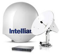 Спутниковая антенна Intellian T110W