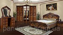 Спальня Кармен Новая 6Д к-кт