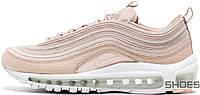 Женские кроссовки Nike Air Max 97 Pink, Найк Аир Макс 97