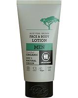Органический мужской лосьон для лица и тела