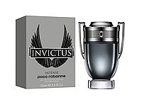 Мужская туалетная вода Paco Rabanne  Invictus Intense (Пако Рабан Интвиктус Интенс) 100 мл