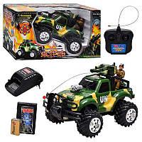 Джип игрушечный HQ 3018 аккумулятор Штормер, р/у 40-22-22см, радиоуправляемый джип, машинка