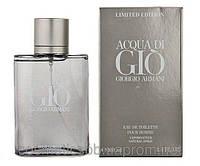 Мужские духи Giorgio Armani Acqua di Gio Limited Edition