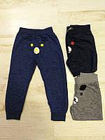 Спортивные штаны для мальчиков оптом, Sincere, 80-110 см,  № LL-2200, фото 1