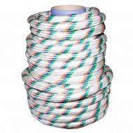 Веревка капроновая ф8 мм (100м)