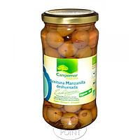 Оливки без косточек органические