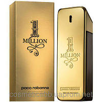 Мужской парфюм Paco Rabanne 1 Million Gold