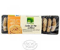 Печенье пшеничное органическое
