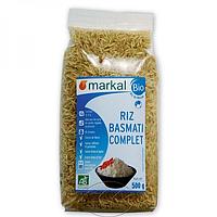 Рис длиннозерный басмати органический, Full Basmati Rice