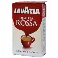 Кофе молотый Lavazza Qualita Rossa  250г. OriginaL