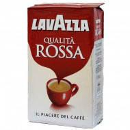 Кофе молотый Lavazza Qualita Rossa  250г. ORIGINAL !