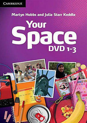 Your Space 1-3 DVD, фото 2
