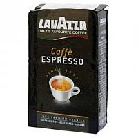 Кофе молотый Lavazza Caffe Espresso 250г. ORIGINAL !