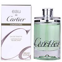 Туалетная вода Cartier Eau de Cartier Concentree (Картье О де Картье Консентре)