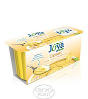 Десерт соевый с кальцием со вкусом ванили, Joya Dessert soybean with calcium with vanilla flavor