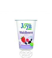 Йогуртовый соевый продукт с лесными ягодами, Joya Soya yoghurt with forest berries