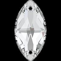 Стразы Сваровски пришивные 3223 Crystal