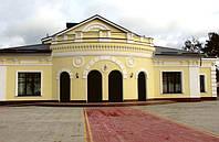 В Бердичеве после реконструкции открыли театр, которому 110 лет.