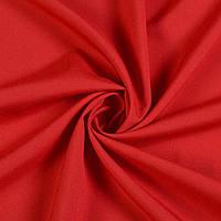 323996479 - ткань костюмная бистрейч облегчен. темно-красная ш.150
