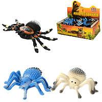 Силиконовый паук