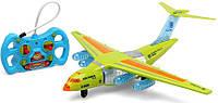 Самолет на радиоуправлении 801A