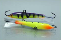 Балансир для зимней рыбалки Accurat 3 (018), фото 1