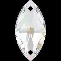 Камни Сваровски пришивные 3223 Crystal AB, фото 1