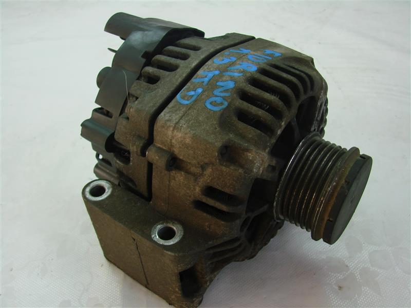 Генератор B868 51784845 V14 90A FIAT FIORINO 1.3 JTD