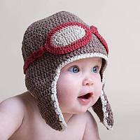 Выбираем модель детской шапочки