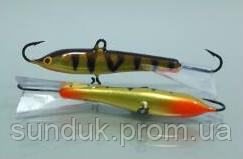 Балансир для зимней рыбалки Accurat 3 (025)