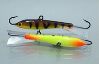 Балансир для зимней рыбалки Accurat 3 (026), фото 1