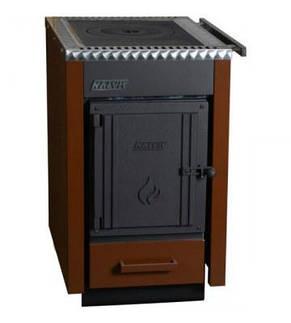 Котел-плита воздухогрейный KALVIS-KO-2, фото 2