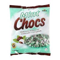 Мятные леденцы с шоколадом Storck Mint Chocs 200 Г