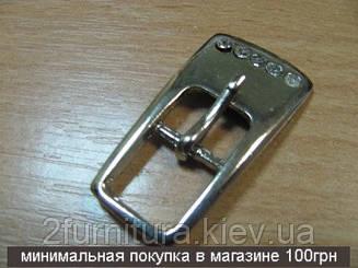 Пряжки (10мм) никель, 2шт 1250