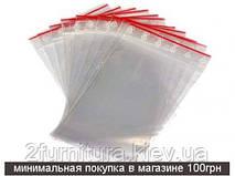 Пакеты со струной 10x12 (Польша) 100шт